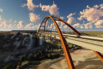 Grandes proyectos para Huamanga