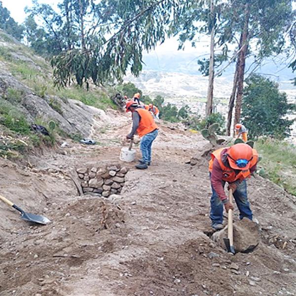 Pisco Tambo contará con Agua Potable