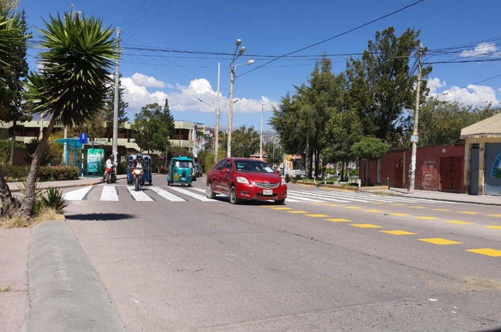 Se implementarán protocolos para transporte público en Huamanga