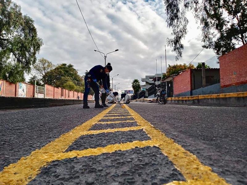 Huamanga implementará ciclovías