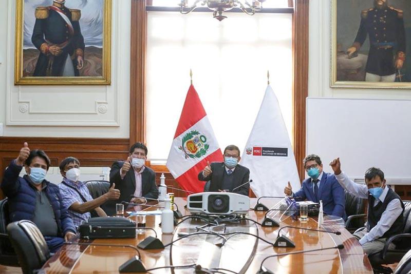 Huamanga contará con el primer mercado de productores